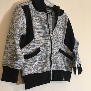 Other - NWT Toddler Boys Encrypted Jacket